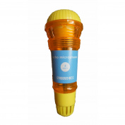 Gymboree Echo Microphone, Assorted Colours