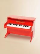 Schoenhut 25 Key My First Piano II, Red, 1 ea