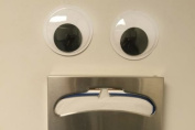 Giant Googly Eyes by Accoutrements - 12305