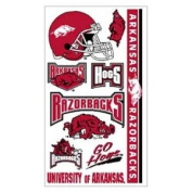 Arkansas Temporary Tattoos
