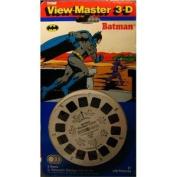 """View-Master 3-D - Batman - """"The Joker's Wild"""""""