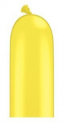 Mayflower 46830 646Q Yellow Latex Balloon - 50Ct