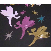 Beistle CN147 Fairy Magic Confetti - Pack of 6