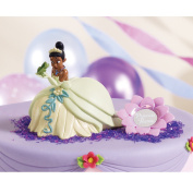 The Princess and the Frog Cake Topper