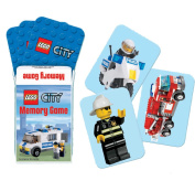 LEGO City Memory Game Party Accessory