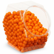 Orange Sixlets Candy (Orange) Party Accessory