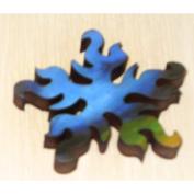 Franz Marc 1912 Blue Horse Puzzle