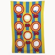 Bean Bag Toss Game - Games & Activities & Bean Bag & Ring Toss