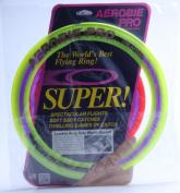Aerobie Pro Ring (33cm ) and Aerobie Sprint Ring (25cm ) set