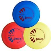 Hyperflite K-10 Jawz Dog Disc 3 Pack