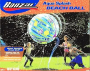 AQUA SPLASH WATER SOAKING BEACH BALL