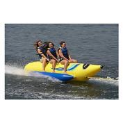 3 Seat Waterboggan Boat Tow