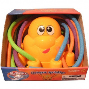 Sizzlin' Cool Octopus Sprinkler