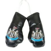Newcastle United Fc. Mini Boxing Gloves