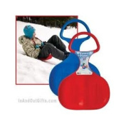 Snow Scoot-Red or Blue