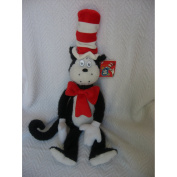 Kohl's Cares for Kids Dr. Seuss The Cat in the Hat 60cm Plush