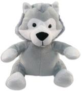 Wolf Plush Toy 15cm Stuffed Animal