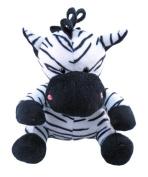 Zebra Plush Toy 15cm Stuffed Animal