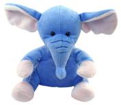 Elephant Plush Toy 15cm Stuffed Animal
