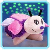 Pillow Pets Dream Lites - Fluttery Butterfly