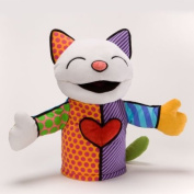Coco the Kitty Puppet