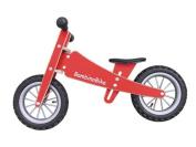 BambinoBike red run bike 2013