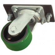Paktron 10-4218 Skid Wheel