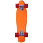 Zippy Flyer Skateboard - Orange