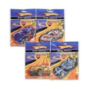 Hot Wheels Cold Pack