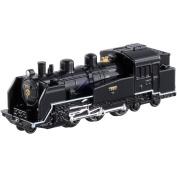 Takara Tomy Tomica No. 80 C11 Steam Locomotive Train