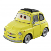 Cars Tomica Louise Disney Pixar C-12