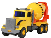 Small World Toys Vehicles Cement Mixer