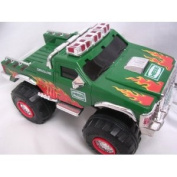 Hess Monster Truck Toy 25cm Collectible 2007