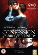 Confession of a Child of the Century [Region 2]