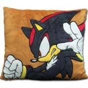 Sonic The Hedgehog Shadow Velvet Pillow GE-2828