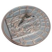 Whitehall Products Hummingbird Sundial Finish