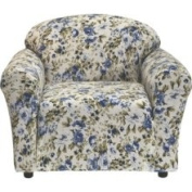 Madison Home Stretch Jersey Chair Slipcover Colour