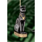 Toscano Bastet Egyptian Ornament
