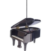 Musical Instrument Christmas Ornament