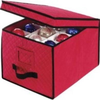Whitmor Christmas Ornament Storage Box by Whitmor  Shop Online