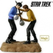 Amok Time Star Trek 2010 Hallmark Ornament