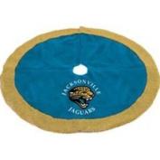 SC Sports 07399 Jacksonville Jaguars 48 Tree Skirt