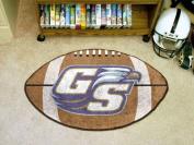 Fanmats Georgia Southern University Football Mat F0000785