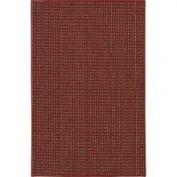 Berber San Juan Crimson Chert 76.2cm x116.8cm Rug - 6438 13789 030046