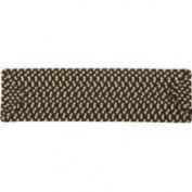Montego MG89A008X028RX Montego - Bright Brown Stair Tread - single
