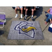Fanmats F0002187 University Tennessee Chattanooga Tailgater Rug 60 x