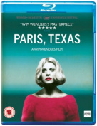Paris, Texas [Region B] [Blu-ray]