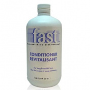 F.A.S.T Fortified Amino Scalp Therapy Conditioner, 1000ml/33oz