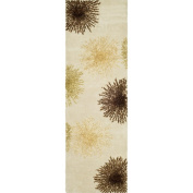 Safavieh Soho Contemporary Hand Tufted Beige Rug - SOH712A-210