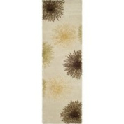 Safavieh Soho Contemporary Hand Tufted Beige Rug - SOH712A-214